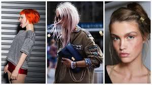 tendenze colore capelli per l u0027estate 2017 le tinte più alla moda