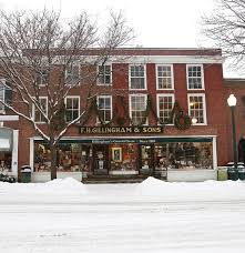 Country Comfort Spa Woodstock Favorite Things To Do In Woodstock Vermont New England Today
