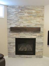 Amazing Fireplace Stone Panels Small by 27 Stunning Fireplace Tile Ideas For Your Home White Stone