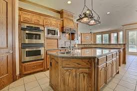 best wood for custom kitchen cabinets 5 advantages of semi custom kitchen cabinets