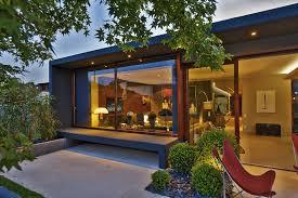 extension maison contemporaine agence d u0027architecture bordeaux 33 pour construction d u0027une maison