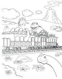 train hat coloring page dinosaur train conductor coloring pages winter hat johnnyherbert info