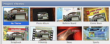 templates for imovie start a new imovie project imovie themes