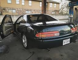 jdm lexus sc300 images tagged with scfohunnid on instagram