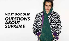 Most Googled Question Ever Supreme Clothing All You Need To Know