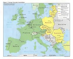 European Union Blank Map by Western Europe Maps By Freeworldmapsnet Maps Of Western Europe