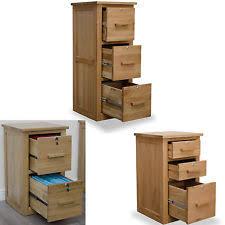 Oak Filing Cabinet Oak Filing Cabinet Ebay