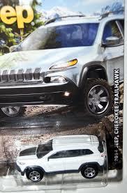 jeep trailhawk 2016 white matchbox 2014 jeep cherokee trailhawk white 2016 jeep 75th