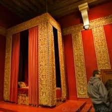 chambre louis 14 château de chambord chambre du roi louis xiv centre