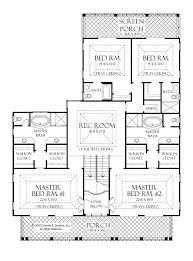 home planners inc house plans cool dual master bedroom house plans new home plans design
