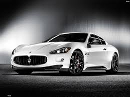 maserati granturismo blacked out maserati granturismo sport can you feel it