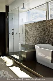Glass Shower Doors Nashville by 12 Best Corner Shower Doors Images On Pinterest Corner Shower