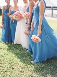 robin egg blue bridesmaid dresses sarasota wedding at the field club from lorren