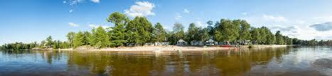 lake nipissing cottages rentals resort