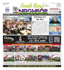 april 6 2016 west islip by south bay u0027s neighbor newspapers issuu
