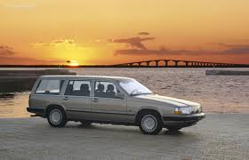 1985 volvo 760 information and photos momentcar