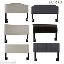 Headboards And Footboards For Adjustable Beds by Bed Headboards U0026 Footboards Ebay