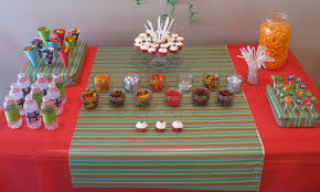 birthday party simple decoration at home party themes inspiration