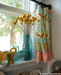 Blue And Yellow Kitchen Curtains Decorating Curtains Blue And Yellow Kitchen Curtains Decorating Blue And