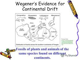 continental drift worksheet 6th earth science plate tectonics