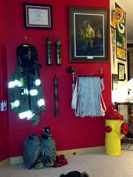 firefighter home decorations images about cubicle life on pinterest cubicles office and