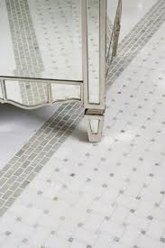 Bathroom Best  Marble Tile Ideas On Pinterest With Regard To - Bathroom floor designs