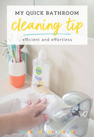 136 best cleaning images on pinterest organised housewife
