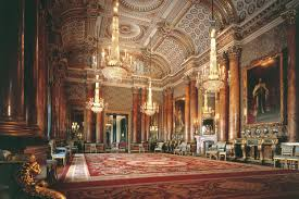 buckingham palace and windsor castle tour