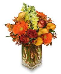 autumn adventure arrangement in portales nm hestands floral