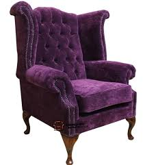 Cool Armchairs Uk Cool Purple Wingback Chair With Best 25 Purple Chair Ideas On