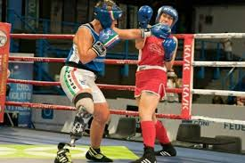 prot e si e auto una nuova protesi per la pugile milanese erika novarria dopo il