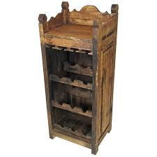 rustic wine cabinets furniture rustic old wood wine rack amazing cabinet 11 designing jsmentors