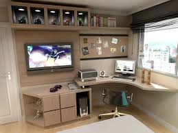 Small Computer Desk Ideas Computer Desks For Bedrooms And Home Offices Awesome Household
