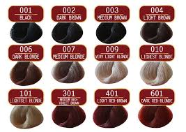 raw hair dye color chart touchcolor hair color touchcolor hair color