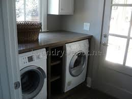 Washer And Dryer Cabinet Laundry Room Storage Between Washer And Dryer 5 Best Laundry