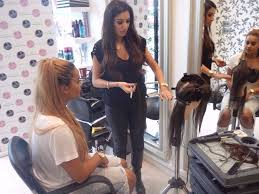Hair Extension Classes by Hair Extension Courses Aberdeen All Inclusive Of Training