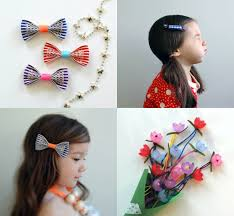girl hair accessories the heading says not obnoxious hair accessories that drew