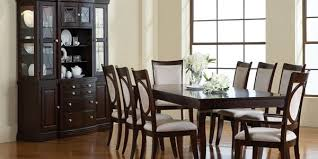 broyhill affinity dining room set 17748