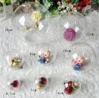 wholesale clear ornaments buy cheap clear