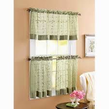 cafe curtains for kitchen home design