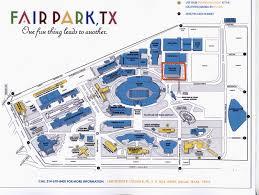 Dallas Convention Center Map by Location Photos Of Fair Park Coliseum