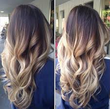 blonde and burgundy hairstyles top 20 best balayage hairstyles for natural brown black hair