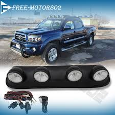 Best Light Bars For Trucks Round Roof Top Fog Driving Light Bar For Suv Truck Jeep 4x4 Off