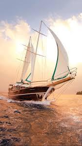 iphone 6 vehicles sailboat wallpaper id 301462