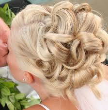 Hochsteckfrisurenen Hochzeit Blond by Schicke Brautfrisuren Finden Sie Ihren Persönlichen Hairstyle