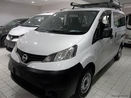 nissan white car used nissan nv200 white 2013 nv200 white for sale rose