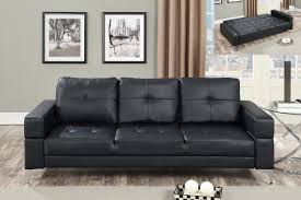 Futon Leather Sofa Bed Sleeper Sofas Sectionals Futons