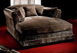 inspiring double chaise sofa with double chaise lounge living room