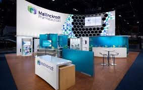 beautiful exhibit design for the mallinckrodt rsna 2013 booths