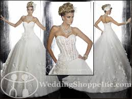 shop sheer lace corset wedding dresses